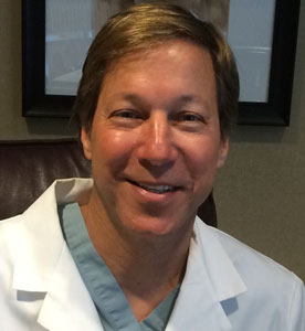 Meet Dr. James D. Ellner of Georgia Pain Management, Woodstock, GA